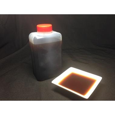 自家製ポン酢(すだち風味340g)